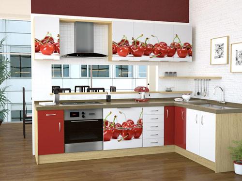 Muebles de cocina for Muebles para cocina en l