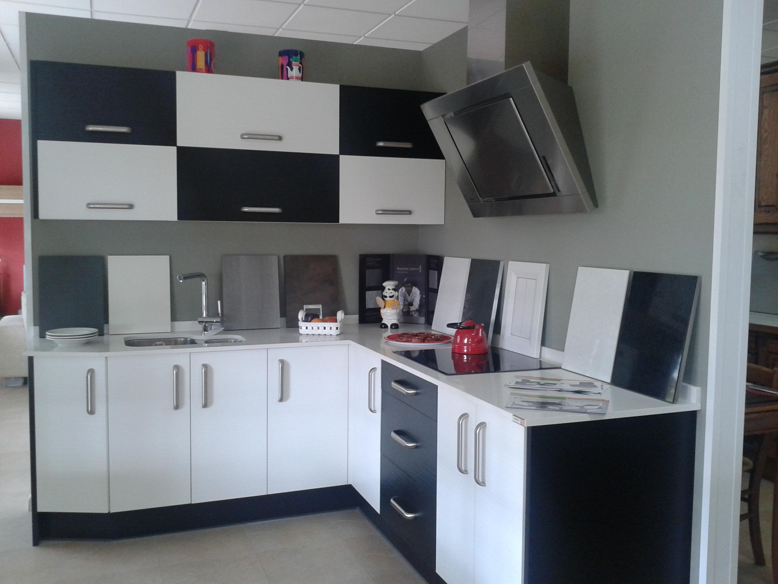 Muebles de cocina for Muebles de cocina hipercosa